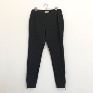 MICHAEL Michael Kors Gray Leggings Size Large